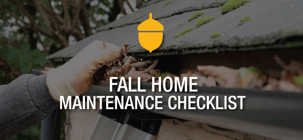 Get Your Home Ready for Winter This Fall