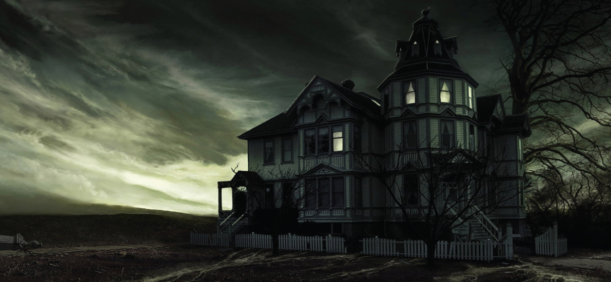 Detroit's Spookiest Haunted Houses